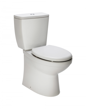 Englefield VALENCIA Close Coupled Toilet Suite
