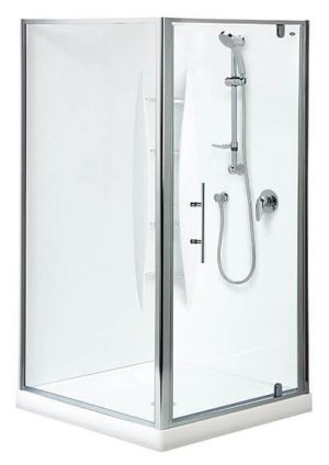 Englefield VALENCIA 1000x1000 Square Shower