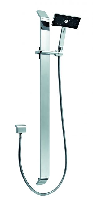 Methven TAHI Rail Shower Short- SHTASBCP